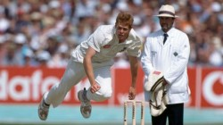 Gone Are The Days When India Would Struggle To Find A Quality Third Or Back Up Seamer Pollock