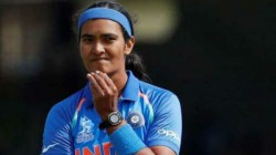 Women Cricket Needs Marketing And Investment Shika Pandey