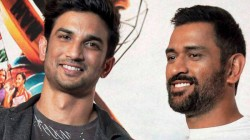 Dhoni Sushant Singh Rajput Video Going Viral After His Death