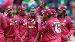 West Indies Players Opt Out Of England Tour