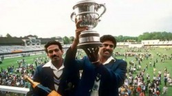 Kapil Dev Pep Talk Changed The Team And India Won 1983 World Cup