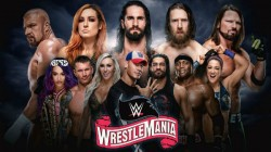 Atleast 24 Wwe Talents And Employees Infected With Coronavirus