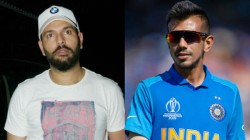 Yuvraj Singh Apologise For His Casteist Remarks On Chahal