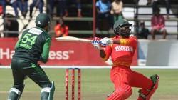 Australia S Odi Series Against Zimbabwe Postponed