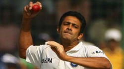 Anil Kumble Picks The Toughest Batsmen He Ever Bowled