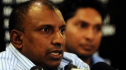 World Cup Final Match Fixing Police Investigated Aravinda De Silva For 6 Hours