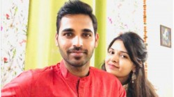 Fan Asks Bhuvneshwar Kumar To Describe His Wife In Few Words His Reply