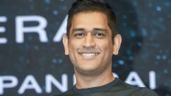 Dhoni Won T Involve In Commercial Activities Amid Coronavirus