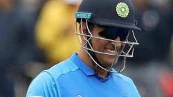 Dhoni Lead The Most Not Out Players Table