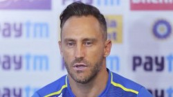 Covid 19 Du Plessis Donates Bat Odi Jersey To Raise Funds For Vulnerable Kids Food