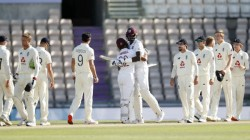 Eng Vs Wi England Vs West Indies 1st Test Match Result And Highlights