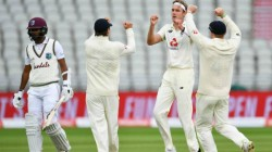 Eng Vs Wi James Anderson Stuart Broad Rattles West Indies Batting Order