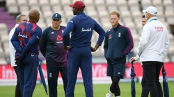 England Vs West Indies Live Score 3rd Test Day 4 Rain Delays Start In Manchester