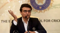 Asia Cup Postponed To 2021 As Ganguly Told Earlier