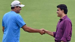 How Sourav Ganguly Became Captain In 2000 Reveals Former Selector