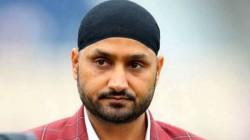 Harbhajan Singh Angry Tweet On 7 Year Old
