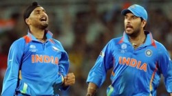 Is It Your Happy 40 Or 47 Yuvraj Singh S Hilarious Birthday Wish For Harbhajan Singh