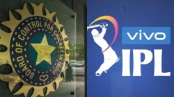 Bcci May Not Leave Chinese Sponsor If Exit Clause Cause Damage