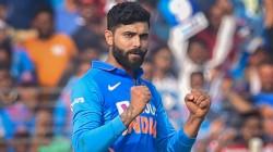 Ravindra Jadeja Named As Most Valuable Player Of 21st Century