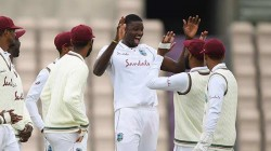 Eng Vs Wi Jason Holder Picks 6 Wickets And Proves As Best All Rounder