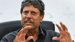 Kapil Dev Scared Of Former Captain Srinivas Venkataraghavan