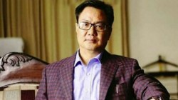 National Camps Will Go On Can T Put Olympic Bound Athletes At A Disadvantage Kiren Rijiju