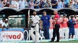 Virat Kohli Recalls 2014 Adelaide Test Defeat