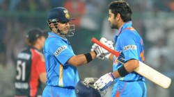 Gambhir Sparks Controversy Dhoni Unlike Ganguly Handed Over To Kohli A Team That Lacked Quality P