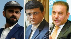 Ganguly Admits India Not Playing Well Overseas