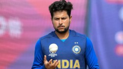 It S A Challenge To Bowl To Steve Smith And Ab De Villiers Kuldeep Yadav