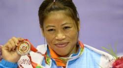 Athletes The Pride Of India Mary Kom Won Record 8 World Championship