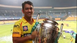 Dhoni Is The Most Of The Icc Cup Winners