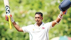 Prithvi Shaw Got Ability To Be Sehwag But Need Discipline
