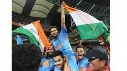 Virat Kohli Reveals Why Team Lifted Sachin Tendulkar On Shoulders During 2011 World Cup Victory Lap