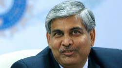 Exit Of Shashank Manohar Proves Growing Influence Of Bcci In Icc