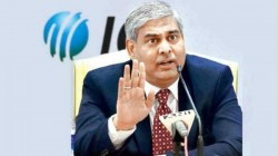 Manohar Should Assess Damage He Did To Indian Cricket Former Bcci Secretary
