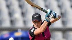 Sophie Divine Named As Full Time New Zealand Women S Team Captain