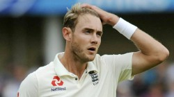 Eng Vs Wi Stuart Broad Third Fastest Fifty