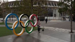 Ioc Chief Reluctant To Hold Tokyo Olympics Behind Closed Doors