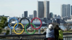 Only One Quarter Of Japanese Want Tokyo Olympics Next Year Poll