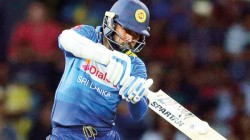 World Cup Final Match Fixing Upul Tharanga Grilled By Police