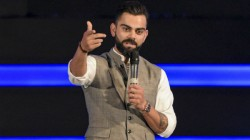 Virat Kohli Reacts To West Indies Brilliant Four Wicket Win Over England