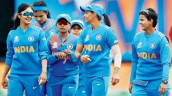 Indian Women S Team S England Tour Called Off