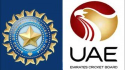 Bcci Will Remain As Host But T20 World Cup Might Be Shifted To Uae