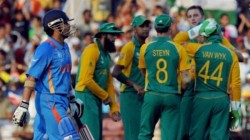 South Africa Beat India In The 2011 World Cup Indian Analyst Reveals How He Helped