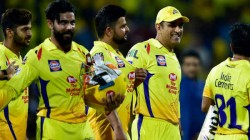 Ipl 2020 Ipl Administration Forbids Csk To Go To Uae Early