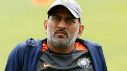 Ipl 2020 Dhoni Started Practice For Ipl In Ranchi