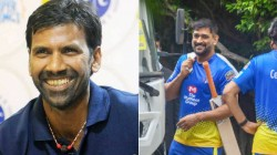 What Ms Dhoni Told Lakshmipathy Balaji In The Moments After Retirement