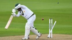 Eng Vs Pak England Vs Pakistan First Test Day 1 Match Update