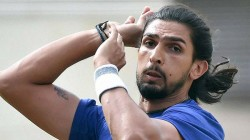 Ishant Sharma Want To Be Part Of The World Cup Winning Team